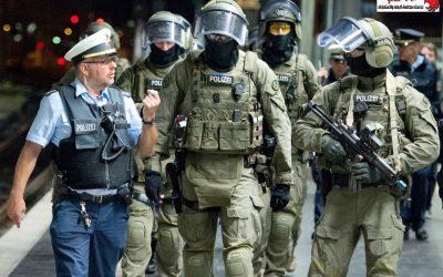 واقع الإرهاب في أوروبا.. عمليات إرهابية متناقصة و قلق أمني متزايد