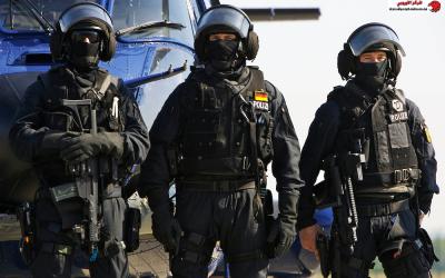 """مكافحة الإرهاب.. وحدة """"GSG9"""" ،المهام والصلاحيات. بقلم بسمه فايد"""