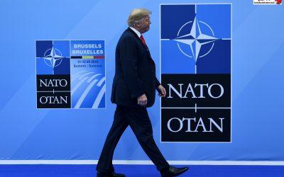 """""""الناتو"""" .. تداعيات أي انسحاب أمريكي محتمل من الحلف؟"""