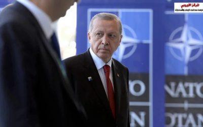 """""""الناتو"""" .. تركيا الحليف المشاكس"""