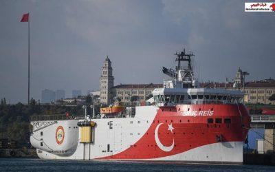 الاتحاد الأوروبي..تداعيات سياسات تركيا شرق المتوسط