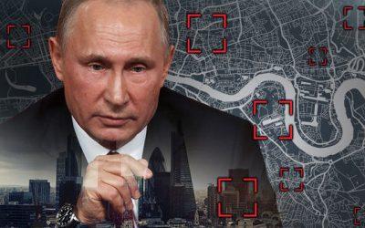 روسيا و بريطانيا..حرب جواسيس و أزمات دبلوماسية