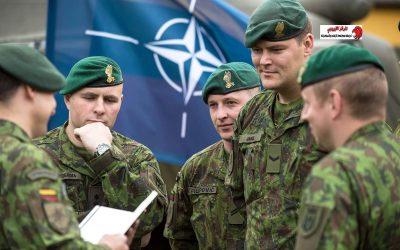 مكافحة الإرهاب ـ أهمية مشاركة الناتو المعلومات الإستخباراتية مع الاتحاد الأوروبي . بقلم جاسم محمد