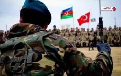 من تحشدهم تركيا في الجبهة الآذرية ضد أرمينيا ؟ بقلم لامار أركتدي