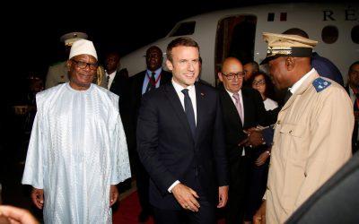 الإرهاب في مالي ـ تداعيات عدم الإستقرار السياسي و خطر تمدد الإرهاب . بقلم متوكل دقاش