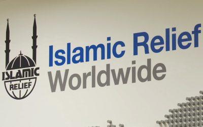 منظمة الإغاثة الإسلامية ـ تجفيف منابع تمويلها في ألمانيا