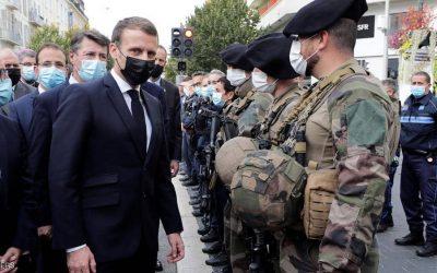فرنسا ـ إنقسام داخلي حول سياسات محاربة التطرف والإرهاب. بقلم علا بياض