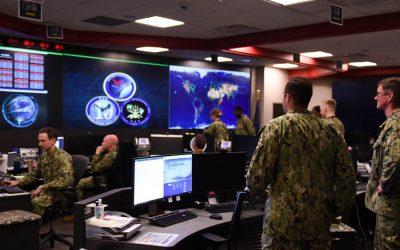الأمن السيبراني ـ الحكومة الإلكترونية،الخدمات الحكومية الرقمية