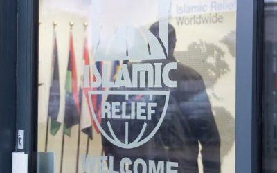 منظمة الإغاثة الإسلامية في فرنسا ـ صلات وثيقة بتنظيم الإخوان