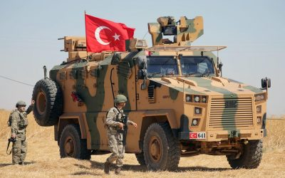 تركيا و صادرات الأسلحة الألمانية.. سياسة مزدوجة ومصالح اقتصادية