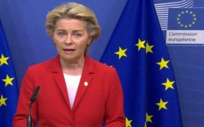 محاربة التطرف على الإنترنت ـ تشريعات أوروبية و برامج وقائية