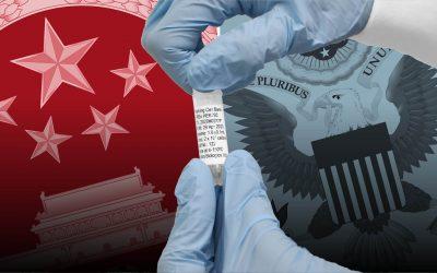 فيروس كورونا و سباق اللقاح: الصراع على المكانة الدولية. الدكتور محمد الصالح جمال