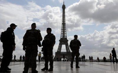 التطرف في فرنسا ـ مساعى لوقف التمويل الخارجى للمساجد.بقلم شيماء عز العرب