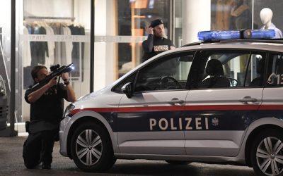 المنظمات و الجماعات المتطرفة في النمسا ـ خارطة تواجدها و أنشتطها