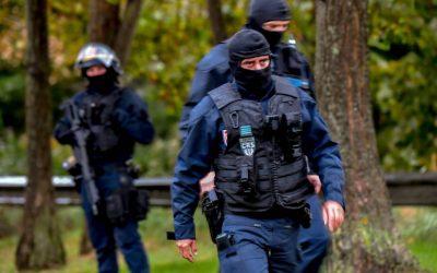 التهديدات الأمنية في أوروبا.. جهود الاتحاد الأوروبي بتعزيز التعاون الأمني و الإستخباراتي