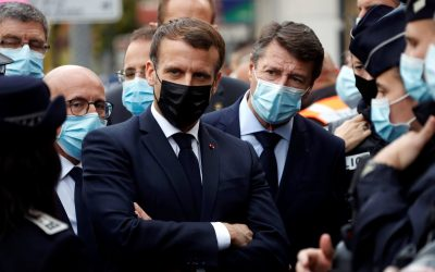 محاربة التطرف في فرنسا ـ تأثير التمويل الخارجي