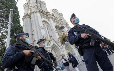 مكافحة الإرهاب في فرنسا ـ قوانين و إجراءات جديدة ، عام 2020