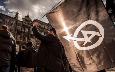 واقع التطرف اليميني في أوروبا لعام 2020