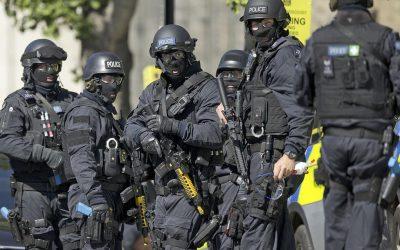 واقع الإسلام السياسي في أوروبا 2020