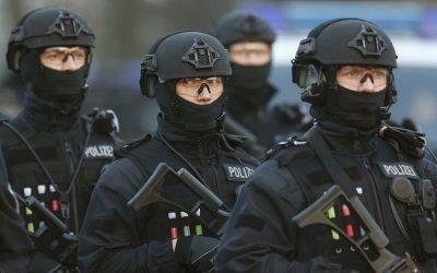 مكافحة الإرهاب في المانيا ـ القوانين والتدابير لعام 2020، بقلم بسمة فايد