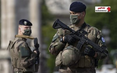 مكافحة الإرهاب في الساحل الإفريقي.. عملية برخان