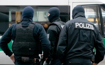 """محاربة التطرف في ألمانيا ـ مخاطر جماعة """"مللي غوروش"""" التركية"""