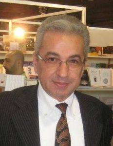 الدكتور جمال دملج ـ كاتب لبنانيّ