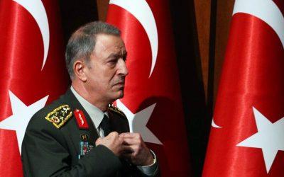 """""""الجهاديون""""ـ بعد هزائم مخلب النسر 2 أذربيجان والمرتزقة يلقون بثقلهم لدعم أنقرة عسكرياُ ضد العمال الكردستاني، قلم لامار أركندي"""