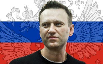 الاتحاد الأوروبي ـ تأثير قضية أليكسي نافالني على العلاقات بين روسيا وبروكسل