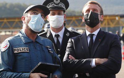 مكافحة الإرهاب في فرنسا ـ إستراتيجيات مواجهة التطرف العنيف من الداخل