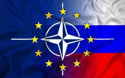 أمن دولي ـالناتو وموسكو، هل من مواجهة عسكرية محتملة ؟