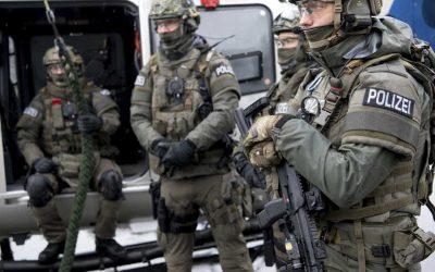 مكافحة الإرهاب في ألمانيا ـ تحديات التمويل الخارجي للجماعات المتطرفة