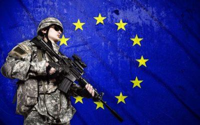 أمن أوروبا ـجيش أوروبي موحد، الخلافات والانقسامات. بقلم حازم سعيد