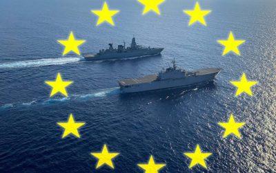 أمن الشرق الأوسط ـ هل من دور أوروبي فاعل ؟ ـ بقلم بسمة فايد