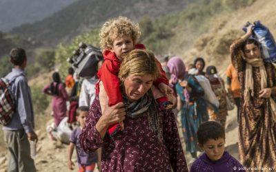 الأقليات في العراق ـ الواقع والمستقبلفي ظل النزاع الطائفي. بقلم اللواء الركن الدكتور خالد عبد الغفار