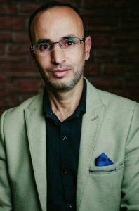 الدكتور عبد القادر دندن
