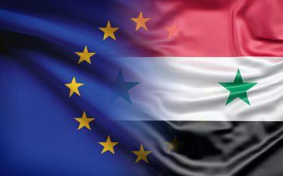 الاتحاد الأوروبي وسوريا ـ التعاون الأمني والإستخباراتي