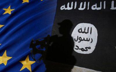 التطرف العنيف في أوروبا ـ عوامل الأنتشار