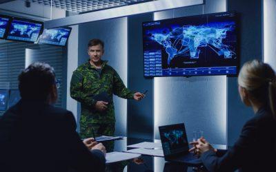 أهمية مراكز الفكر والدراسات إلى صناع القرار وأجهزة الاستخبارات