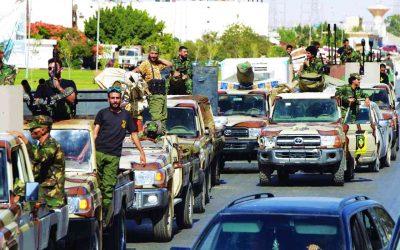 الميليشيات في ليبيا ـ مصير خطة نزع السلاح، وتداعياتها الأمنية ؟ بقلم الدكتور فريد لخنش