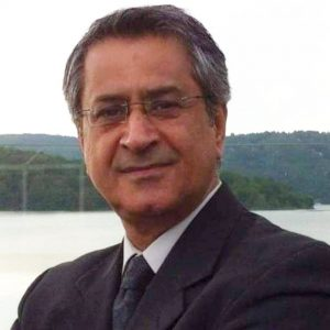 جاسم محمد ـ باحث في الأمن الدولي والإرهاب