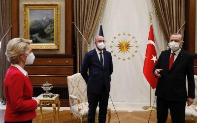 الاتحاد الأوروبي ـ اتفاقية اللجوء بين أوروبا وتركيا، هل مازالت فاعلة؟