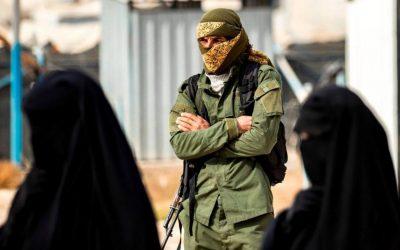 مكافحة الإرهاب ـ مخيم الهول، قنبلة موقوتة وإرث ثقيل