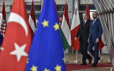 الاتحاد الأوروبي وتركيا ـ استئناف التعاون بشكل تدريجي ومشروط