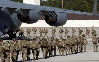 مكافحة الإرهاب ـ التحالف الدولي في العراق وسوريا، قراءة مستقبلية. بقلم جاسم محمد