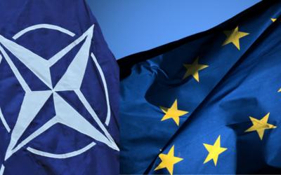 الناتو ـ تحديات تصدع العلاقة مابين ضفتي الاطلسي