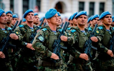 أمن أوروبا ـ سياسة الأمن و الدفاع وتأثيرها على العلاقات الأوروبية-الروسية