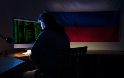 الاتحاد الأوروبي ـ تداعيات الحرب الإلكترونية مع روسيا . بقلم نهى العبادي