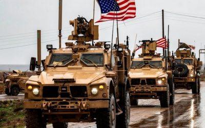 التحالف الدولي ضد داعش ـ المهام والواجبات
