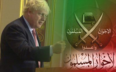 الإخوان المسلمون في بريطانيا ـ ماذا يحدث لخطاب الجماعة الإعلامي ؟